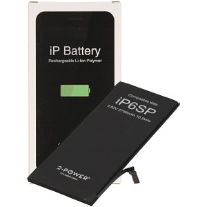iPhone 6s Plus Battery (1 Cells)