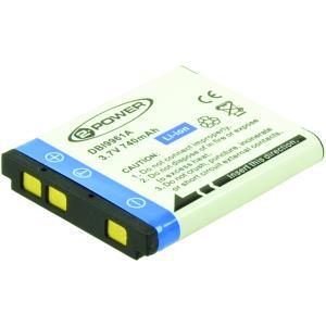 Olympus FE-330 Battery (White)