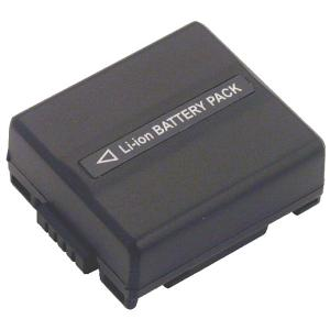 DZ-GX3300(B) Battery (2 Cells)