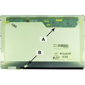 2-Power replacement for Samsung LTN141AT01 Screen