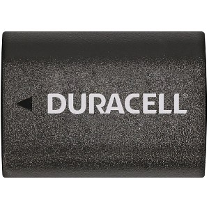 Duracell DRJVG121 replacement for JVC BN-VG121AC Battery