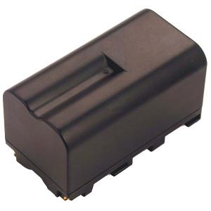CCD-TR315 Battery
