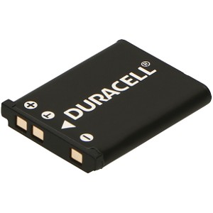 Duracell DR9664 replacement for Olympus LI-40B Battery