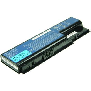 Aspire 7551-3634 Battery (6 Cells)