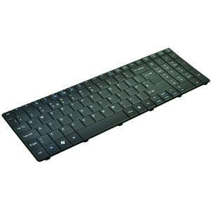 TravelMate 5735 Keyboard - 106 key (UK)