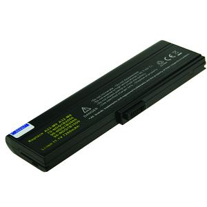2-Power replacement for Asus 90-NHQ2B1000 Battery