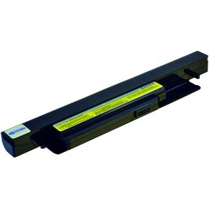 Ideapad U550 Battery (6 Cells)