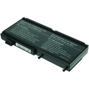 N251s6 Battery (9 Cells)