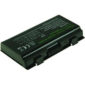 Vista 631 Battery (6 Cells)