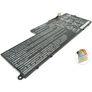 Aspire V5-132P Battery (3 Cells)