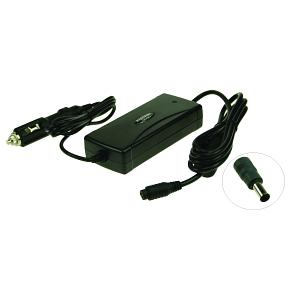 TravelMate 2414WLM Car Adapter