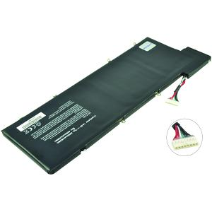 Envy Spectre 14-3007tu Battery