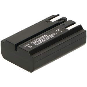 CoolPix 4500 Battery