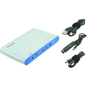 Satellite C855 Battery (External)