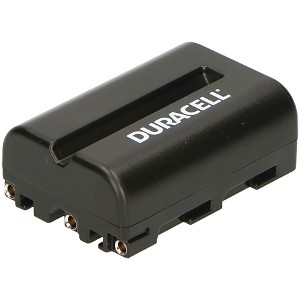 Alpha DSLR-A100 Battery