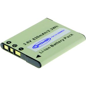 Cyber-shot DSC-WX80 Battery
