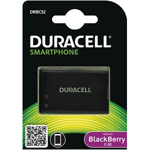 Curve 3G 9300 Battery (BlackBerry)