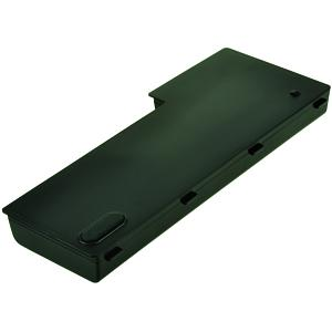 Satellite P105-S6197 Battery (6 Cells)