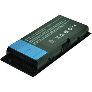 Precision M6800 Battery (9 Cells)