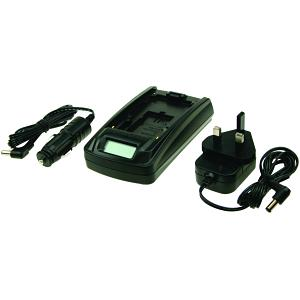 DCR-TRV8E Car Charger