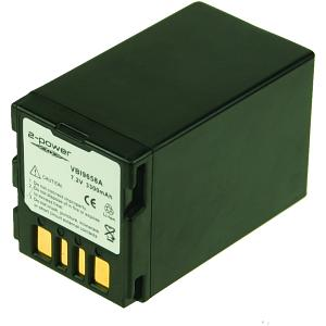 GR-X5AC Battery (8 Cells)