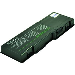 Inspiron 1501 Battery (6 Cells)