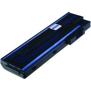 TravelMate 4604WLM Battery (8 Cells)