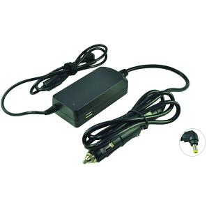 TravelMate 512DX Car Adapter