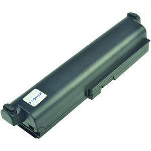 Satellite L735-S3210RD Battery (12 Cells)