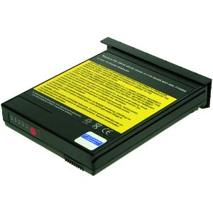 Inspiron 7500 Battery (Dell)