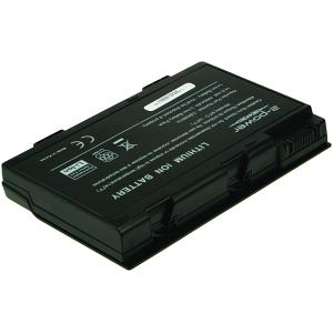 Satellite M35X-S3291 Battery (8 Cells)
