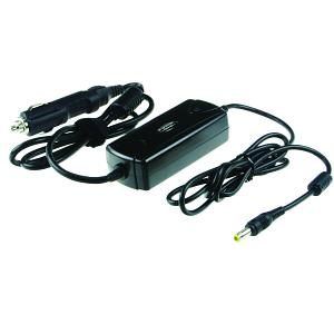 N110-12PBK Car Adapter