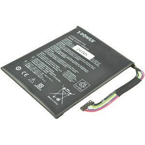 Eee Pad Transformer TF101 Battery (2 Cells)