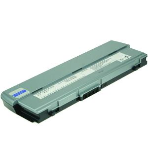 Stylistic ST 5112 L1 Battery (9 Cells)