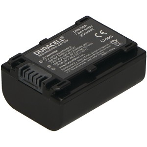 HandyCam HDR-CX570E Battery (2 Cells)