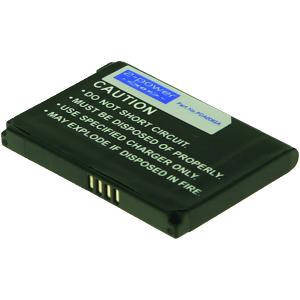 MDA Touch Battery