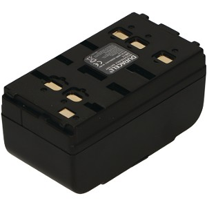 CCD-TR72 Battery (8 Cells)