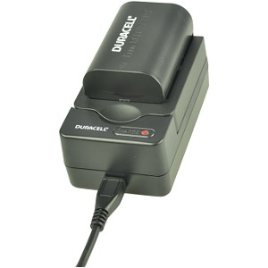 NVMX1 Charger