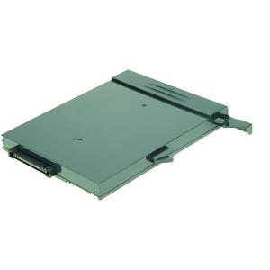 LifeBook C6525 Battery (2nd Bay)