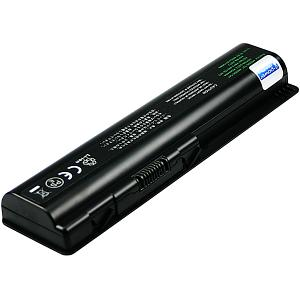 Pavilion DV6-1140ec Battery (6 Cells)