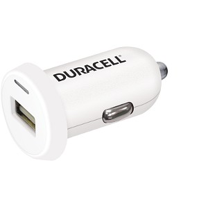 Touch Dual Car Charger