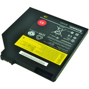 ThinkPad T43p Battery (2nd Bay)