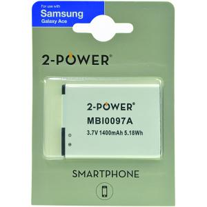 Galaxy mini 2 Battery