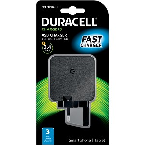 Galaxy S II SC-02C Charger