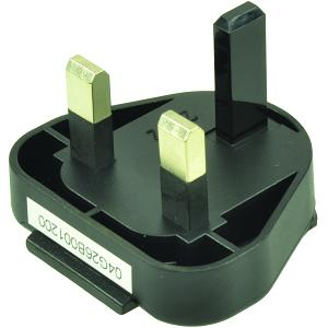 EEE PC 1005H Black Plug Accessory - UK