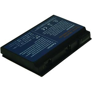 TravelMate 7520G Battery (8 Cells)