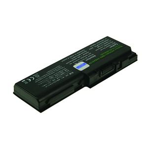 Satellite X205-S9359 Battery (6 Cells)