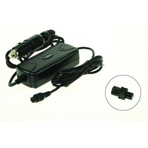 N 30W Car Adapter