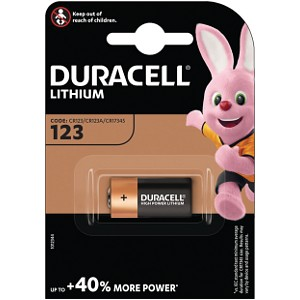 Lite Touch Zoom 130 QD Battery