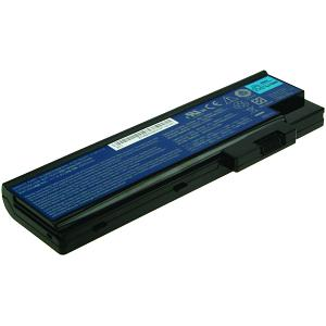 TravelMate 5602WSMi Battery (4 Cells)